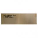 Ricoh originální developer 400722, black, 13000str., Ricoh CL5001
