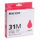 Ricoh originální ink 405690, Typ GC 31M, magenta, Ricoh GXe2600N/GXe3000N/GXe3300N/GXe3350N