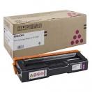 Ricoh originální toner 407545, magenta, 1600str., Ricoh SPC 250E