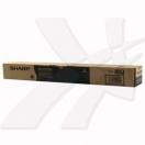 Sharp MX-27GTBA black - černá barva do tiskárny