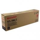 Sharp MX-500GT black - černá barva do tiskárny