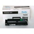 Tally Genicom 43037 black - černá barva do tiskárny