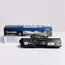 Toner Brother TN-329BK - black, černá barva do tiskárny