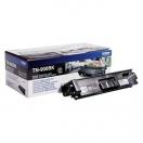 Toner Brother TN-900BK - black, černá barva do tiskárny