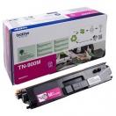 Toner Brother TN-900M - magenta, purpurová barva do tiskárny