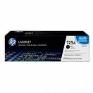 Toner HP CB540AD - black, černá barva do tiskárny