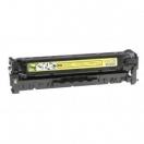 Toner HP CC532A - yellow, žlutá barva do tiskárny