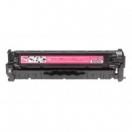 Toner HP CC533A - magenta, purpurová barva do tiskárny