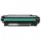 Toner HP CE250X - black, černá barva do tiskárny