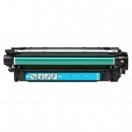 Toner HP CE251A - cyan, azurová barva do tiskárny