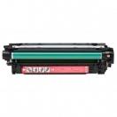 Toner HP CE253A - magenta, purpurová barva do tiskárny
