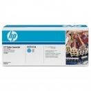 Toner HP CE741A - cyan, azurová barva do tiskárny