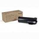 Toner Xerox 106R02721 - black, černá barva do tiskárny