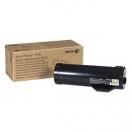 Toner Xerox 106R02732 - black, černá barva do tiskárny