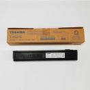 Toshiba originální toner 6AJ00000157, black, 12000str., 6AJ00000188, 6AG00005086, Toshiba e-Studio 2006, 2007, 2506, 2507