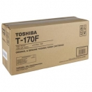 Toshiba T170 black - černá barva do tiskárny