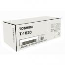 Toshiba T1820E black - černá barva do tiskárny