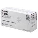 Toshiba T2021 black - černá barva do tiskárny