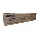 Toshiba T7200E black - černá barva do tiskárny