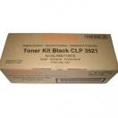Utax 4452110010 black - černá barva do tiskárny